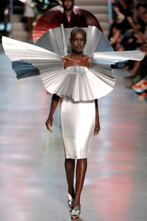 By Grace Bol, used by Style.com
