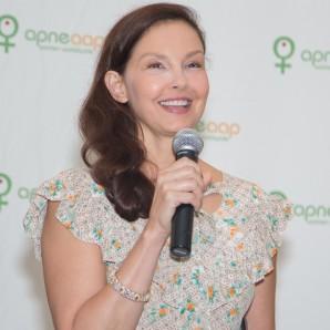 Ashley Judd. Photo: Chiaki Kato