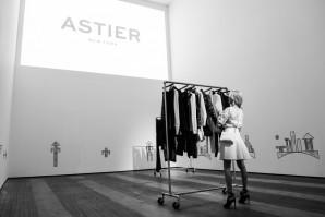 Jackie Astier. Photo: BFA.