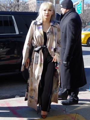 CL(Korean Singer)