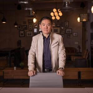 Lin Dai, HOOCH CEO