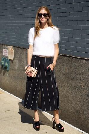 Chiara Ferragni / Blogger