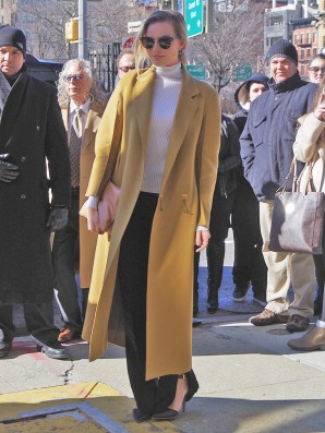 Margot Robbie / Actress