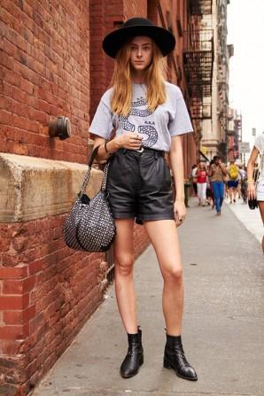 Stacey Grant / Model @ WOMEN 360